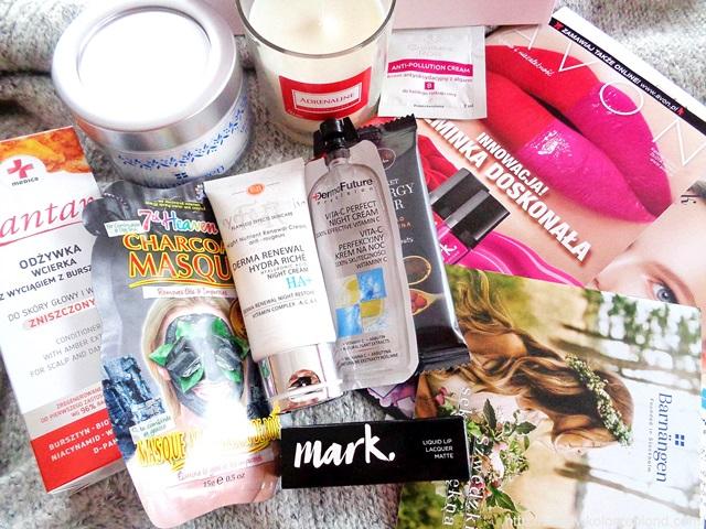 box kosmetyczny opinia blog
