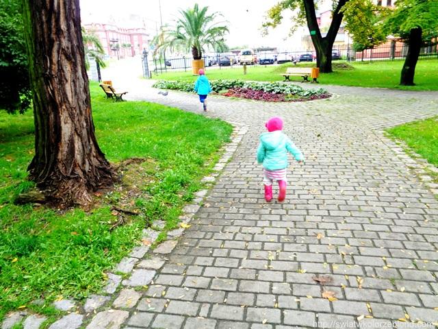 Palmiarnia w Gliwicach atrakcje dla dzieci