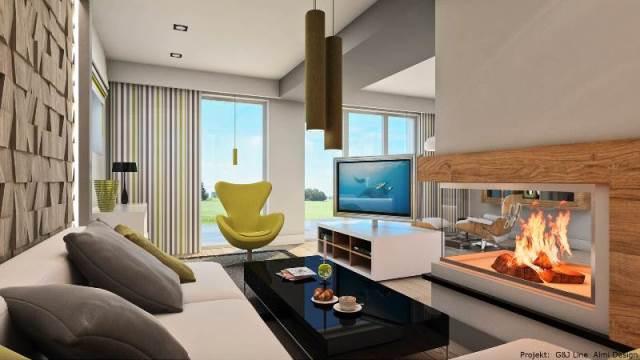 Domy energooszczędne – komfortowe i przyjazne naturze
