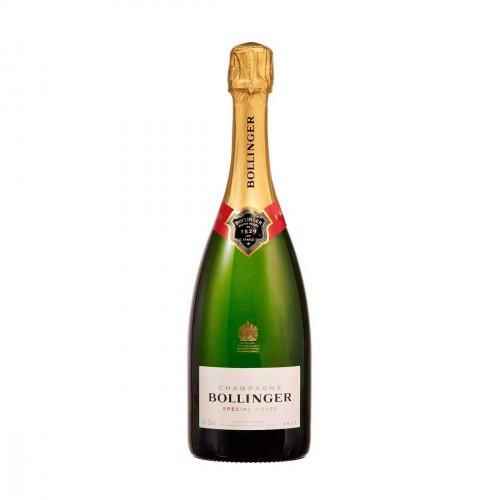 dobry szampan jamesa bonda