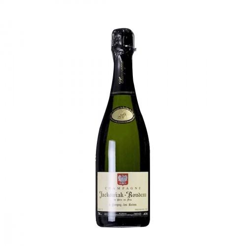 dobry szampan jackowiak