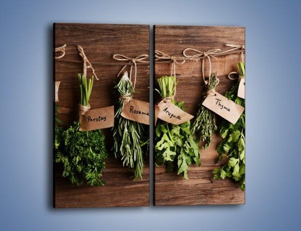 nowoczesne obrazy na płótnie do kuchni