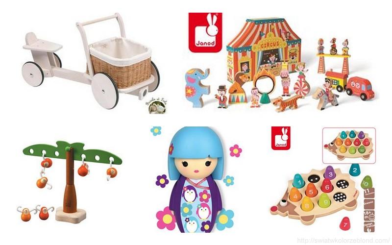 pokój dziecięcy zabawki
