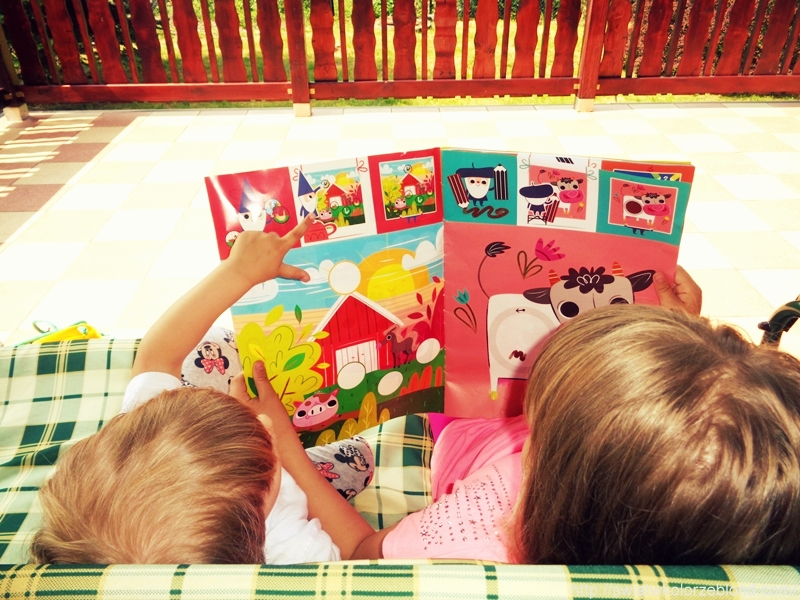 Moje maluchy magazyn dla dzieci