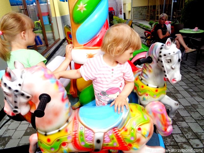 Wakacje zabawy dla dzieci na świeżym powietrzu