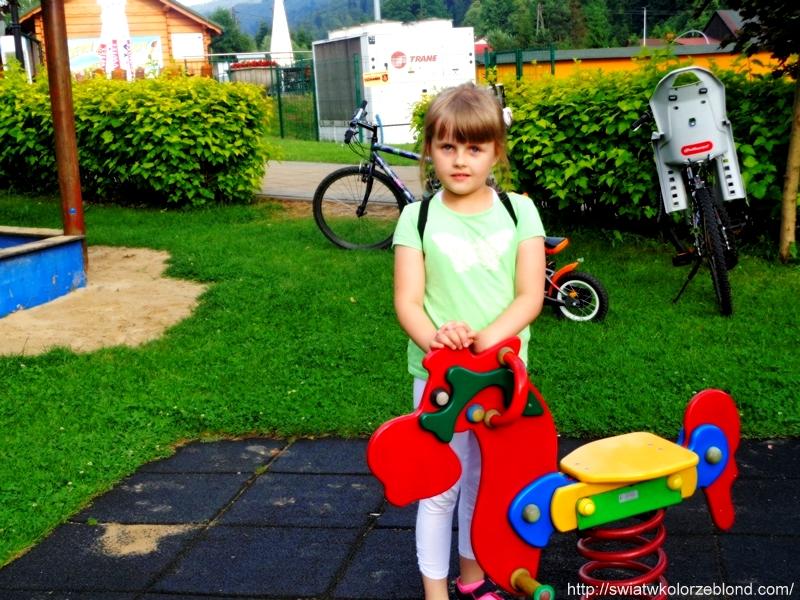 Wakacje wyprawy rowerowe