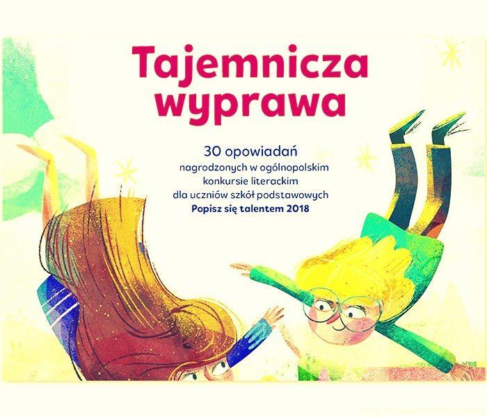 """Konkurs """" Popisz się  talentem 2018 """""""