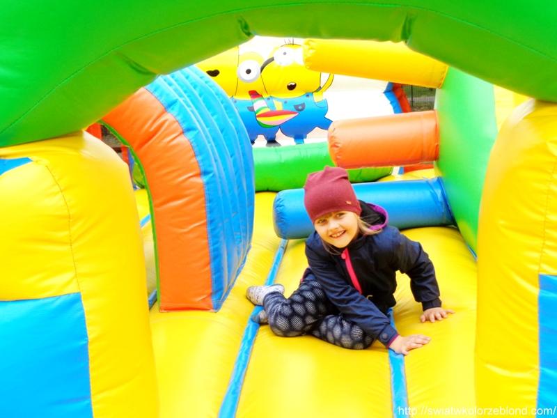 majowy weekend plac zabaw dla dzieci