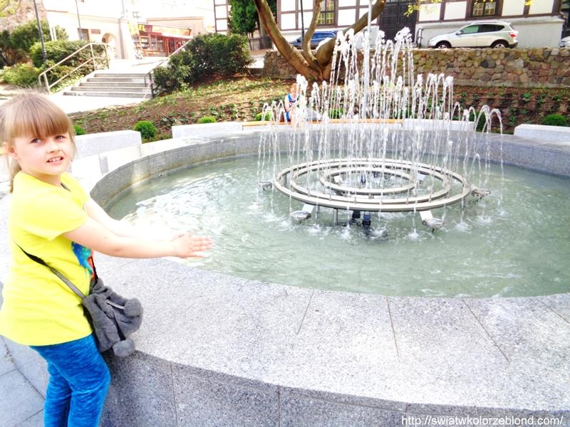 majowy weekend fontanna zielona gora