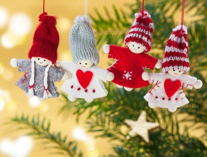 Kolory Bożego Narodzenia