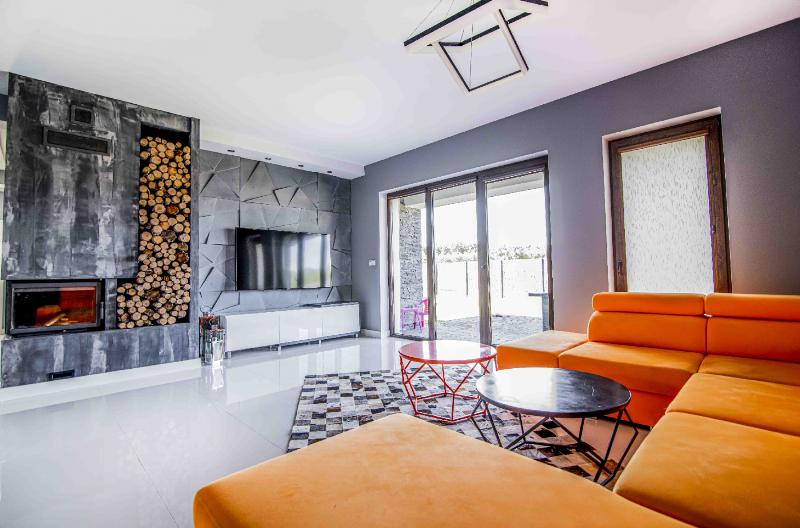 Panele 3D – oryginalny sposób dekoracji ścian